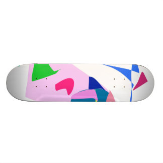 Easy Relax Space Organic Bliss Meditation39 Skate Board