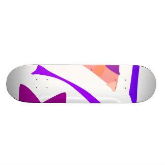 Easy Relax Space Organic Bliss Meditation44 Skateboard