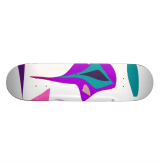 Easy Relax Space Organic Bliss Meditation59 Skate Boards