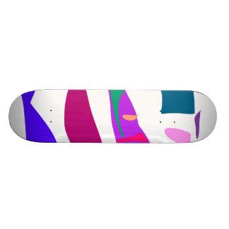 Easy Relax Space Organic Bliss Meditation84 Skateboards