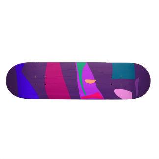 Easy Relax Space Organic Bliss Meditation85 Skateboards