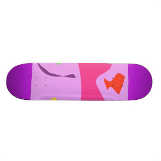 Easy Relax Space Organic Bliss Meditation90 Skate Boards
