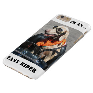 Easy rider barely there iPhone 6 plus case