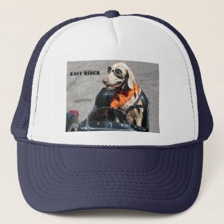 Easy rider trucker hat