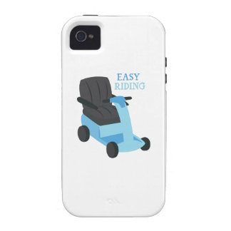 Easy Riding Case-Mate iPhone 4 Case