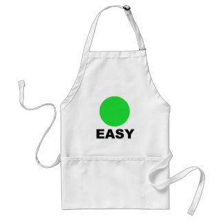 EASY STANDARD APRON