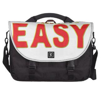 Easy Star Tag Laptop Bag
