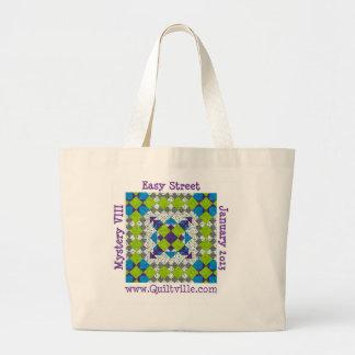 Easy Street Tote Bags