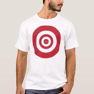 Easy Target Dart Board T-Shirt
