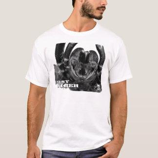 Easy Tiger - Tarantula Art Design 5 T-Shirt
