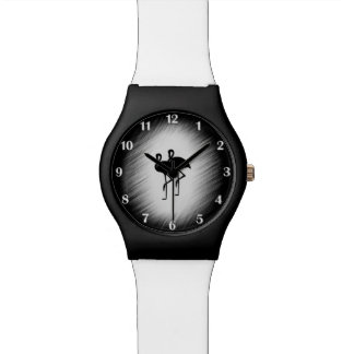 Easy Time Flamingo Watch
