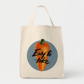 Easy to take bag