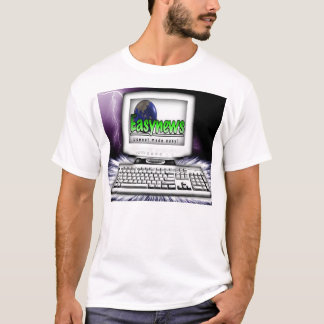 Easynews 002 T-Shirt