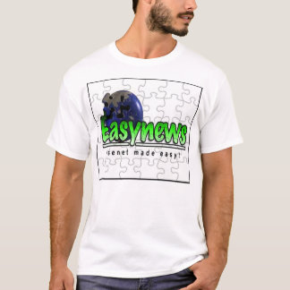 Easynews 004 T-Shirt