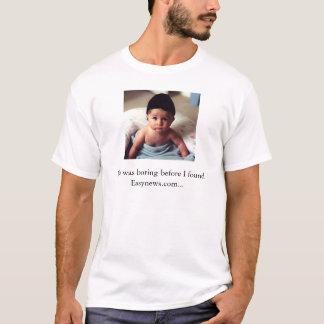 Easynews Contest Entry #1 T-Shirt