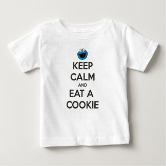 Eat A Cookie Tee