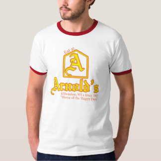 Eat At Arnold's T-Shirt