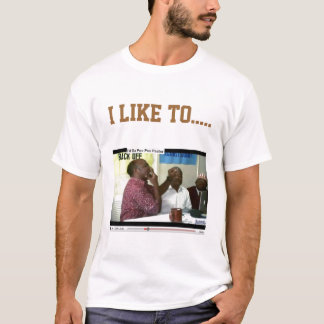 Eat Da Poo Poo T-Shirt