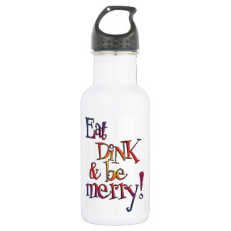 Eat Dink Water Bottles 532 Ml Water Bottle