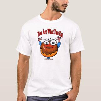 Eat Doughnuts T-Shirt