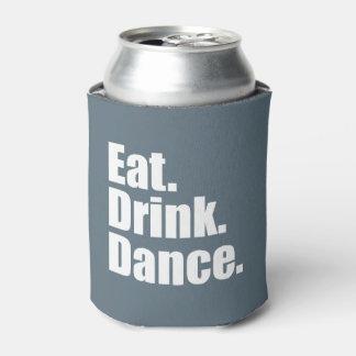 Eat. Drink. Dance. | Wedding
