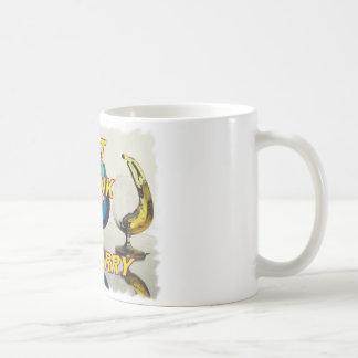 EAT DRINK & REMARRY COFFEE MUG