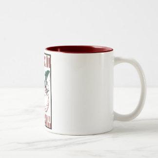 Eat Fruit - Be Healthy - WPA Poster - Coffee Mugs