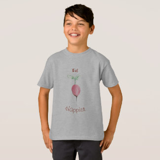 Eat Happier T-Shirt