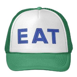 Eat Hat