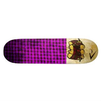 Eat It Skate Board