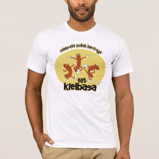 Eat Kielbasa T-Shirt