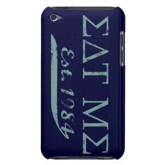 Eat Me iPod Touch Case-Mate Case