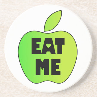 Eat Me coaster