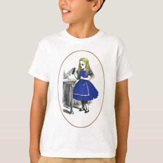 Eat Me, Drink Me T-Shirt
