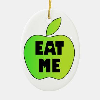 Eat Me ornament