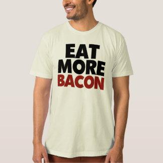 Eat More Bacon T-Shirt
