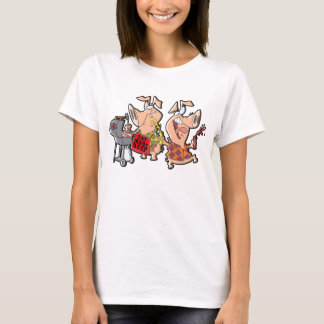 Eat More Beef T-Shirt