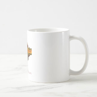 EAT MORE MEAT COFFEE MUGS