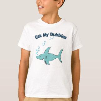 Eat My Bubbles Tshirts