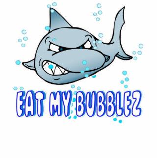 Eat My Bubblez Photo Cutouts