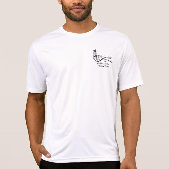 Eat Quest Hawaii Beach n Booze T-Shirt