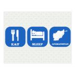 Eat Sleep Afghanistan