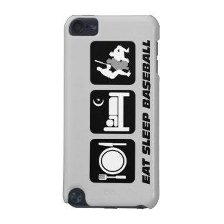 eat sleep baseball iPod touch 5G case