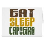 Eat Sleep Capoeira 1