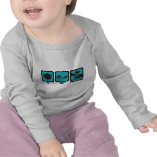 Eat Sleep Chase Storms Shirt