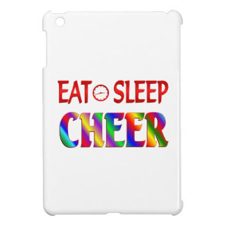 Eat Sleep Cheer Case For The iPad Mini