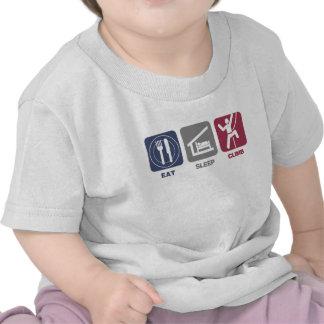Eat Sleep Climb - Picto Shirt