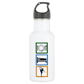 Eat Sleep Dance 532 Ml Water Bottle