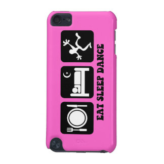 eat sleep dance iPod touch (5th generation) covers