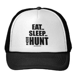 Eat, Sleep...Dove Hunt Hats
